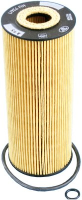 1999-2004 Volkswagen Jetta Oil Filter Beck Arnley Volkswagen Oil Filter 041-8167 041-8167