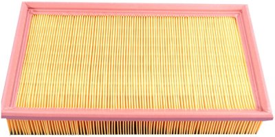 1994-1998 Audi Cabriolet Air Filter Beck Arnley Audi Air Filter 042-1459