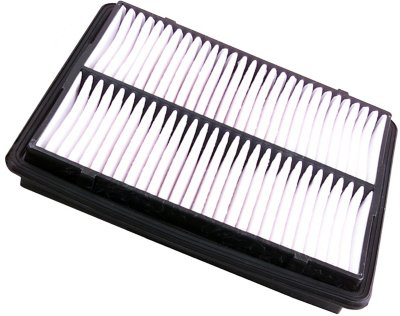 1989-1995 Geo Tracker Air Filter Beck Arnley Geo Air Filter 042-1484 042-1484