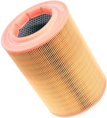 1993-1995 Volkswagen EuroVan Air Filter Beck Arnley Volkswagen Air Filter 042-1555 042-1555