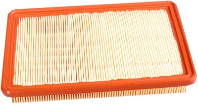 1995-1999 Hyundai Accent Air Filter Beck Arnley Hyundai Air Filter 042-1570 042-1570