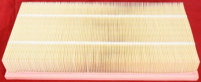 1998-2006 Volkswagen Beetle Air Filter Beck Arnley Volkswagen Air Filter 042-1595 042-1595