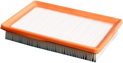 2001-2006 Hyundai Elantra Air Filter Beck Arnley Hyundai Air Filter 042-1629 042-1629