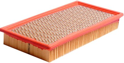2000-2001 Jaguar S-Type Air Filter Beck Arnley Jaguar Air Filter 042-1658 042-1658