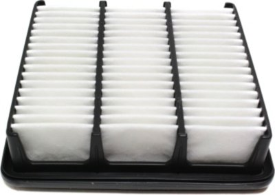 2007-2012 Hyundai Elantra Air Filter Beck Arnley Hyundai Air Filter 042-1735 042-1735