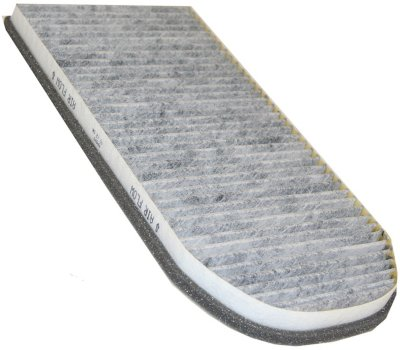 1995-2001 BMW 740i Cabin Air Filter Beck Arnley BMW Cabin Air Filter 042-2011 042-2011