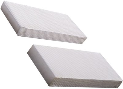 2001-2005 Acura EL Cabin Air Filter Beck Arnley Acura Cabin Air Filter 042-2015 042-2015