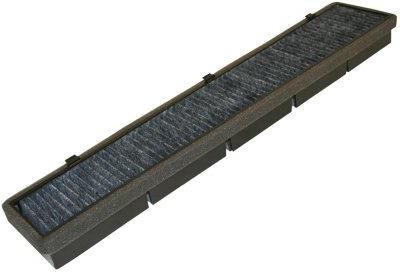 1999-2002 Nissan Quest Cabin Air Filter Beck Arnley Nissan Cabin Air Filter 042-2062 042-2062
