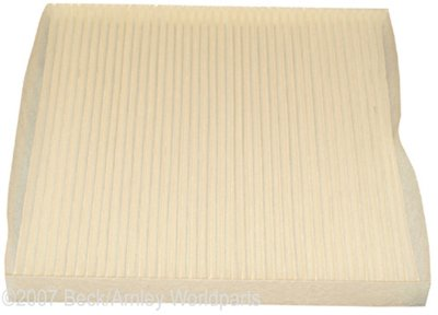 2003-2008 Pontiac Vibe Cabin Air Filter Beck Arnley Pontiac Cabin Air Filter 042-2074 042-2074