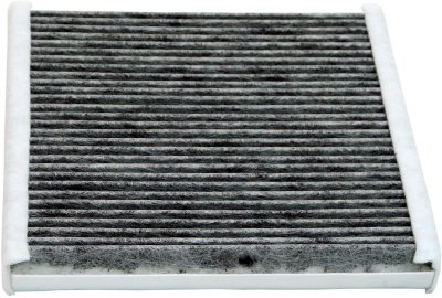 2014-2015 BMW Z4 Cabin Air Filter Beck Arnley BMW Cabin Air Filter 042-2100 042-2100