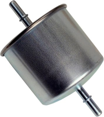 1987-1996 Ford Escort Fuel Filter Beck Arnley Ford Fuel Filter 043-0875 043-0875