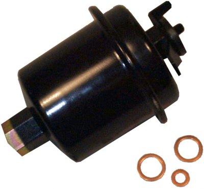 1995-2000 Honda Civic Fuel Filter Beck Arnley Honda Fuel Filter 043-0995 043-0995