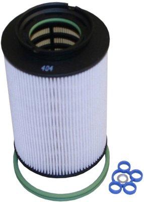 2005-2009 Volkswagen Jetta Fuel Filter Beck Arnley Volkswagen Fuel Filter 043-1058