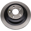 Beck Arnley Brake Disc