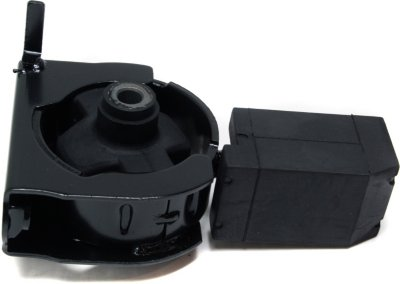 Beck Arnley 104-1727 Motor Mount - Black, Metal and Rubber, Direct Fit