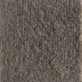 AutoCustomCarpets 11607-00-CU-9577 Floor Mats - Medium Dark Oak, Cutpile, Carpet, Flat Floor Mat, Direct Fit