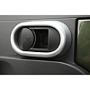 Rugged Ridge Door Handle Trim