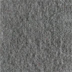 AutoCustomCarpets 14690-04-CU-9779 Floor Mats - Medium Gray, Cutpile, Carpet, Flat Floor Mat, Direct Fit