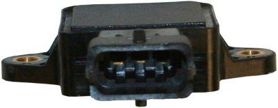 2001-2006 Hyundai Elantra Throttle Position Sensor Beck Arnley Hyundai Throttle Position Sensor 158-0641 158-0641