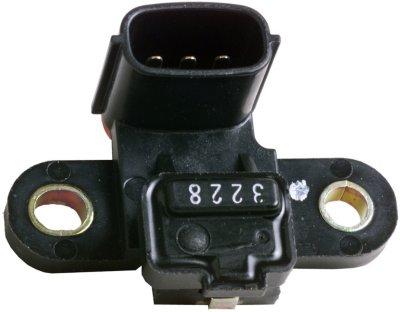 Beck Arnley 180-0286 Crankshaft Position Sensor - Direct Fit