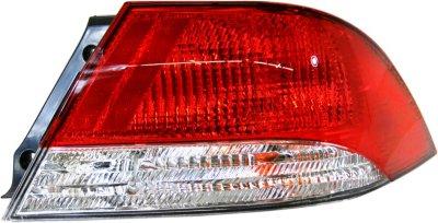 2002-2003 Mitsubishi Lancer Tail Light Replacement Mitsubishi Tail Light 3141911RAS
