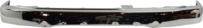 Image of 19992002 Toyota 4Runner Bumper Replacement Toyota Bumper 3779