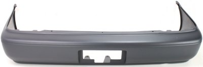 Image of 1997 Toyota Corolla Bumper Cover Replacement Toyota Bumper Cover 3810P