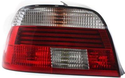 2001-2003 BMW 530i Headlight Replacement BMW Headlight 65568 65568