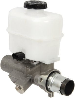 2007-2009 Ford Expedition Brake Master Cylinder A1 Cardone Ford Brake Master Cylinder 13-3326