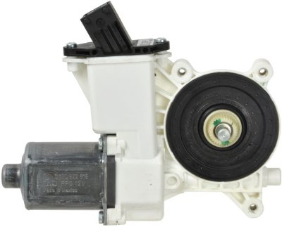 A1 Cardone A14210037 Window Motor - Direct Fit