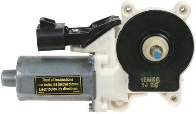 A1 Cardone A1421003 Window Motor - Direct Fit
