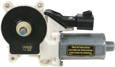 A1 Cardone A1421004 Window Motor - Direct Fit