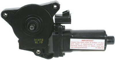 A1 Cardone A1421006 Window Motor - Direct Fit