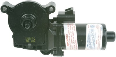 A1 Cardone A1421010 Window Motor - Direct Fit