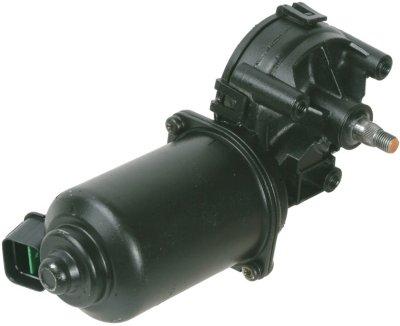 A1 Cardone A1434107 Wiper Motor - Direct Fit