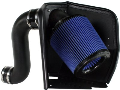 2003-2006 Dodge Ram 2500 Cold Air Intake AFE Dodge Cold Air Intake 54-10412