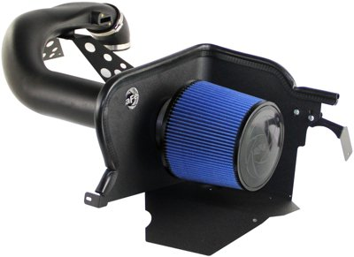 2004-2008 Ford F-150 Cold Air Intake AFE Ford Cold Air Intake 54-10512 A155410512