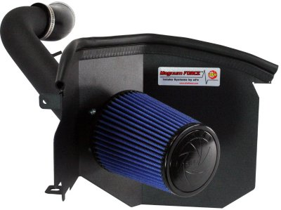 1998-2004 Toyota Tacoma Cold Air Intake AFE Toyota Cold Air Intake 54-11052