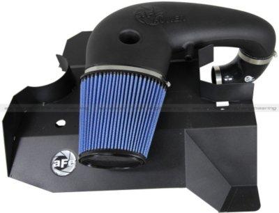 2012-2014 Fiat 500 Cold Air Intake AFE Fiat Cold Air Intake 54-12512
