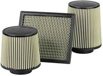 1975-1987 Toyota Land Cruiser Air Filter AFE Toyota Air Filter 71-10102 A157110102