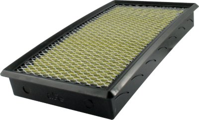 2000-2003 Ford F-450 Super Duty Air Filter AFE Ford Air Filter 73-10006 A157310006