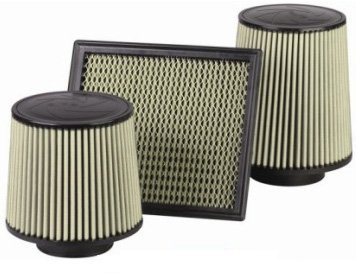 2003-2006 Dodge Sprinter 2500 Air Filter AFE Dodge Air Filter 73-10126 A157310126