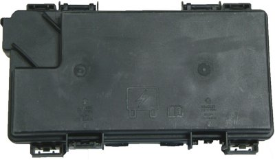 2009 Chrysler Town & Country Integrated Control Module A1 Cardone Chrysler Integrated Control Module 73-1509