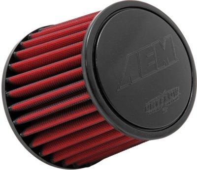 Universal Air Filter AEM Air  Universal Air Filter 21-203D