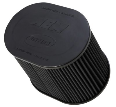 Universal Air Filter AEM Air Universal Air Filter 21-2259BF A18212259BF