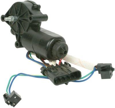 A1 Cardone A1829124H Headlight Motor - Direct Fit