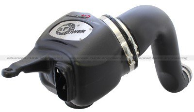 2003-2006 Dodge Ram 2500 Cold Air Intake AFE Dodge Cold Air Intake 51-72002