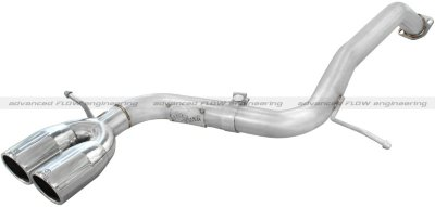 2008-2014 Scion xB Exhaust System AFE Scion Exhaust System 49-36018