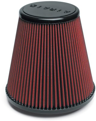 Universal Air Filter Airaid  Universal Air Filter 700-445