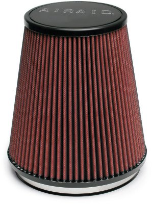 Universal Air Filter Airaid  Universal Air Filter 700-462